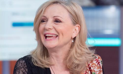 Tracy Brabin's phone number accidentally displayed on ITV's This Morning