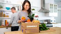 <p><span>Dinnerly advertises itself as unfussy and affordable.</span><span> Its pricing is half of what many other meal delivery services charge. You can sign up for comfort food delivery boxes for two people or a family of four. </span></p> <p><b>How Much Does Dinnerly Delivery Cost? </b><span>$4.99 per portion </span></p> <p><b>Is Dinnerly Delivery Worth It? </b>Yes. <span>The food is of better quality than fast food, and you can't beat the price.</span></p> <p><b>Who Is Dinnerly Best For?</b></p> <ul> <li><span>Best for families on a budget</span></li> <li><span>Best for satisfying any home-cooked comfort food cravings</span></li> <li><span>You may want to skip depending on your diet restrictions.</span></li> <li><span>Skip it if you're not willing to cook.</span></li> </ul>