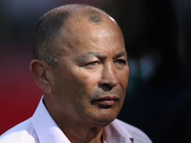 RFU give Eddie Jones flimsy backing following England's sixth successive loss