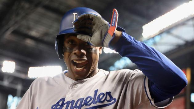 <p>MLB free agents: Blue Jays, OF Curtis Granderson agree to 1-year, $5M deal, report says</p>