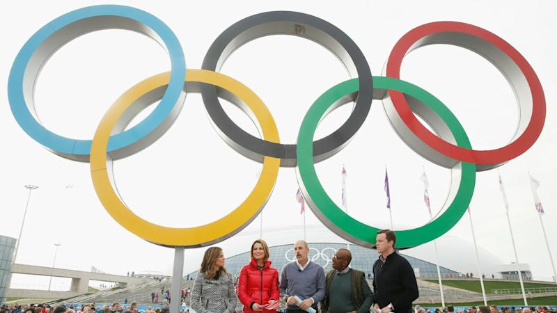NBC will air 2018 Winter Olympics live in all time zones