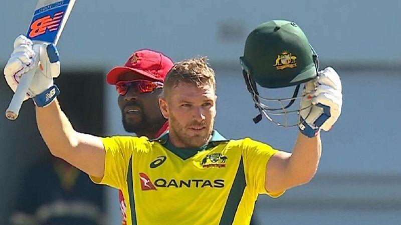 Finch is one in-form T20I star who may miss IPL because of his International commitment