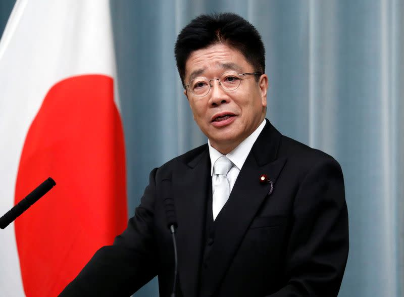 Japan protests against Russian missile deployment on ...