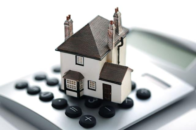 C97THJ Mortgage calculator  house; mortgage; calculator; finance; investment; loan; real; estate; residential; structure; moving