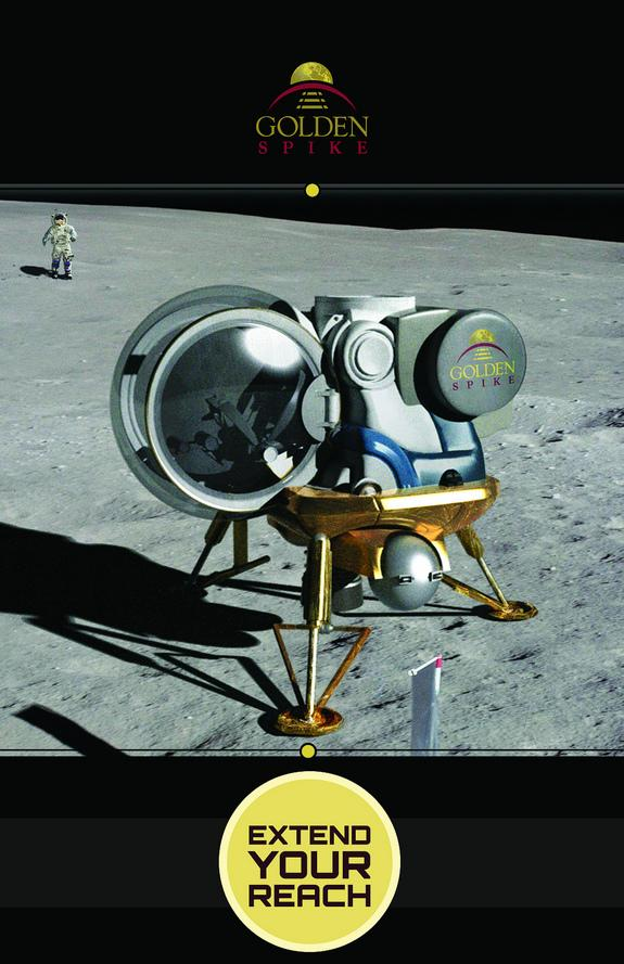 Media Extravaganza Could Slash Private Moon Mission Costs