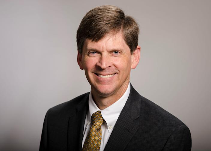 Dr. David Kimberlin is editor ofRed Book, the Report of the Committee on Infectious Diseasesfor the American Academy of Pediatrics. He also is a professor of pediatrics at the University of Alabama at Birmingham.