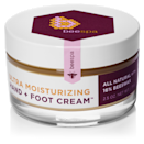 """<p>beespa.com</p><p><strong>$29.99</strong></p><p><a href=""""https://beespa.com/product/foot-hand-cream/"""" rel=""""nofollow noopener"""" target=""""_blank"""" data-ylk=""""slk:Shop Now"""" class=""""link rapid-noclick-resp"""">Shop Now</a></p><p>This luxurious hand and foot cream made from shea butter, essential oils, and beeswax will remind her to take time for self-care.</p>"""