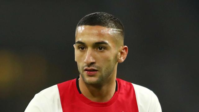 Hakim Ziyech will join Chelsea on July 1 once personal terms have been agreed. We use Opta data to look at his rise to prominence.