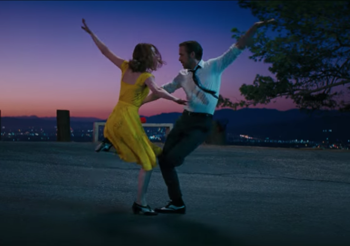 <p>They sang. They danced. They fell in love. Then they chose their careers over their swoon-worthy relationship and the audience was left heartbroken. Not cool, Damien Chazelle.</p>