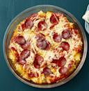 """<p>Pizza? Check. Pasta? Check. What more could you ask for out of this supremely cheesy (and easy!) dish?</p><p><strong><a href=""""https://www.thepioneerwoman.com/food-cooking/recipes/a34235686/pepperoni-pizza-lasagna-roll-ups/"""" rel=""""nofollow noopener"""" target=""""_blank"""" data-ylk=""""slk:Get the recipe."""" class=""""link rapid-noclick-resp"""">Get the recipe.</a></strong></p><p><strong><a class=""""link rapid-noclick-resp"""" href=""""https://go.redirectingat.com?id=74968X1596630&url=https%3A%2F%2Fwww.walmart.com%2Fbrowse%2Fhome%2Fbaking-dishes%2F4044_623679_8455465_2321543%3Ffacet%3Dbrand%253AThe%2BPioneer%2BWoman&sref=https%3A%2F%2Fwww.thepioneerwoman.com%2Ffood-cooking%2Fmeals-menus%2Fg35049189%2Fsuper-bowl-food-recipes%2F"""" rel=""""nofollow noopener"""" target=""""_blank"""" data-ylk=""""slk:SHOP BAKING DISHES"""">SHOP BAKING DISHES</a><br></strong></p>"""