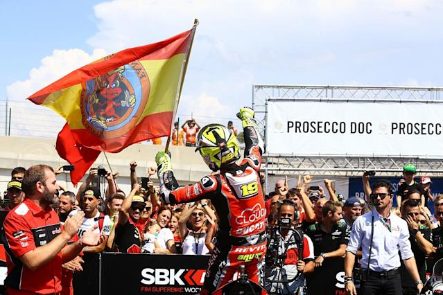 Podcast: Shock MotoGP return for WSBK sensation?