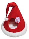 """<p>A festive bed for your kitty to snuggle in away from the hustle and bustle of the Christmas day action.</p><p>£9.99 <a href=""""http://www.petplanet.co.uk/product.asp?dept_id=5947&pf_id=70442&ptm_source=google&ptm_medium=shopping&ptm_campaign=under10_70442&gclid=CJHCx4bMoNACFUUW0wodpjwNFA"""" rel=""""nofollow noopener"""" target=""""_blank"""" data-ylk=""""slk:Pet Planet"""" class=""""link rapid-noclick-resp"""">Pet Planet</a></p>"""