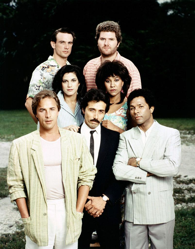 """<p><strong>Original run: </strong><span>1984-1990, NBC</span><br><strong>Reboot status: </strong><span>The '80s drama following two undercover detectives (Don Johnson, Phillip Michael Thomas) was a smash hit for NBC. Now <a rel=""""nofollow"""" href=""""https://www.yahoo.com/tv/miami-vice-reboot-works-nbc-vin-diesel-production-183042526.html"""" data-ylk=""""slk:Vin Diesel's production company;outcm:mb_qualified_link;_E:mb_qualified_link;ct:story;"""" class=""""link rapid-noclick-resp yahoo-link"""">Vin Diesel's production company</a> is spearheading an NBC reboot, which is in development for the 2018-2019 television season. </span><br> (Photo: Everett Collection) </p>"""