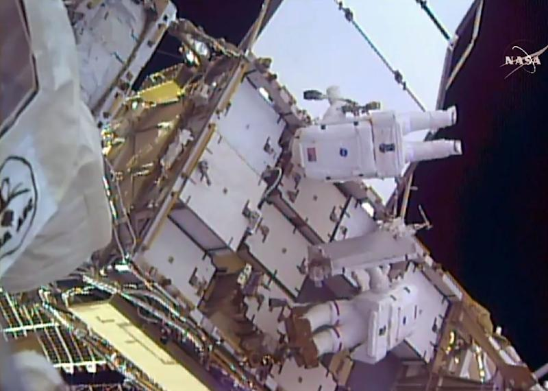 us space station viewing - photo #49