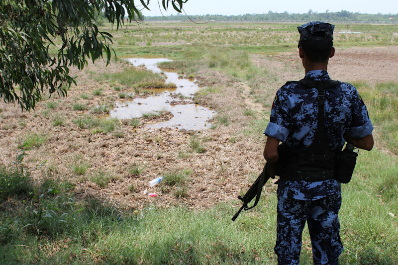 Myanmar Troops' Sexual Violence Against Rohingyas Shows Genocidal Intent: UN Report