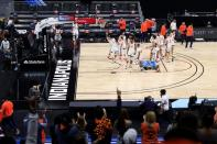 NCAA Basketball: Big Ten Conference Tournament-Rutgers vs Illinois