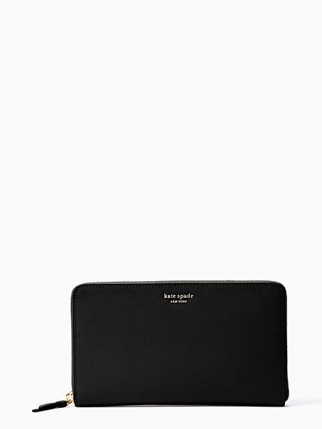 <p><span>Cameron Large Travel Wallet</span> ($69, originally $249)</p>