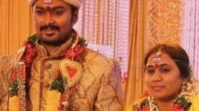 'Baahubali' actor Madhu Prakash booked for dowry charges after wife's suicide