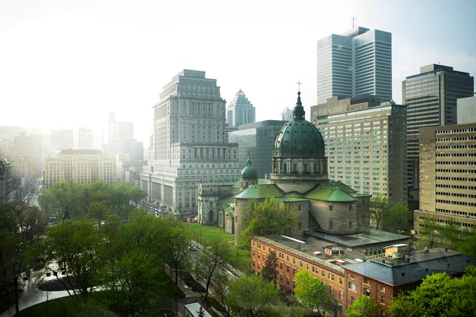 Montreal. (Foto: Getty Images)