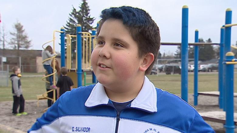 Old, rusty playground for special needs children needs $130K replacement, school says