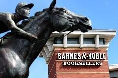 G Asset Management proposes to acquire controlling stake in Barnes & Noble