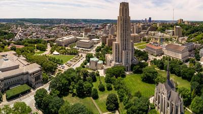 Caption: Photo Credit: University of Pittsburgh