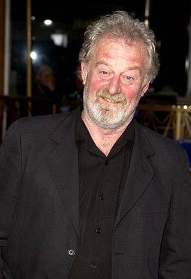 "Premiere: <a href=""/movie/contributor/1800034197"">Bernard Hill</a> at the LA premiere of Universal's <a href=""/movie/1805535170/info"">The Scorpion King</a> - 4/17/2002<br><font size=""-1"">Photo by <a href=""http://www.wireimage.com"">Steve Granitz/Wireimage.com</a></font>"