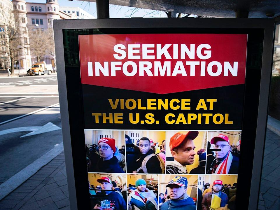 fbi billboard capitol siege