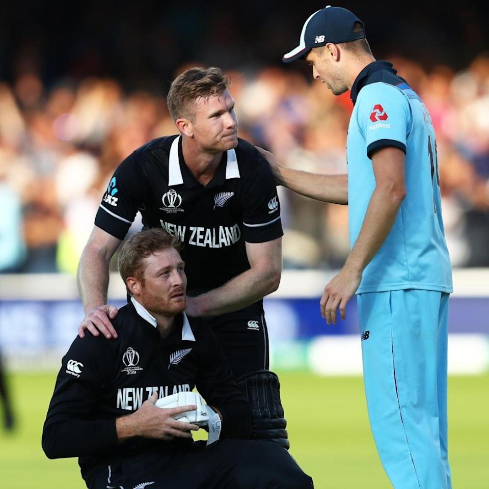 Might Have Retired Had New Zealand Won The 2019 World Cup: Ross Taylor