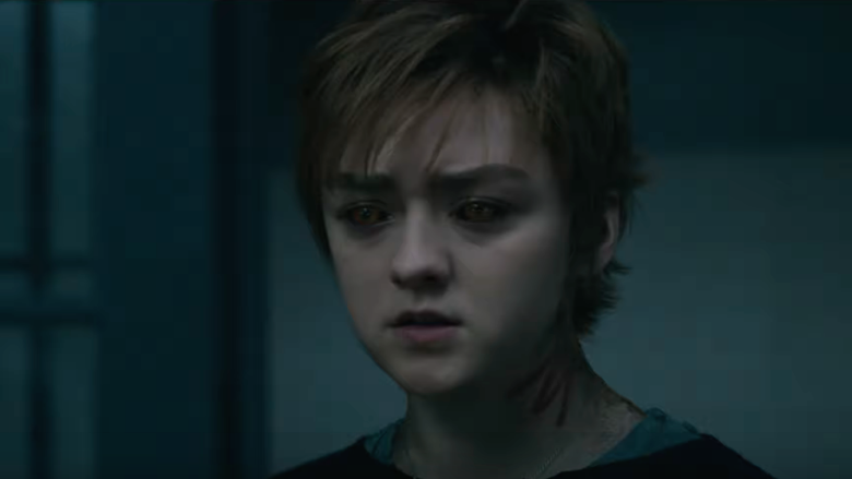 Marvel Goes Dark in 'New Mutants' Trailer