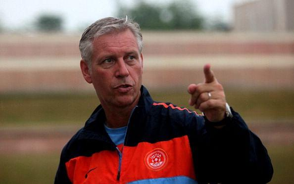 Wim Koevermans expects a high intensity battle in the SAFF final between India and Afghanistan