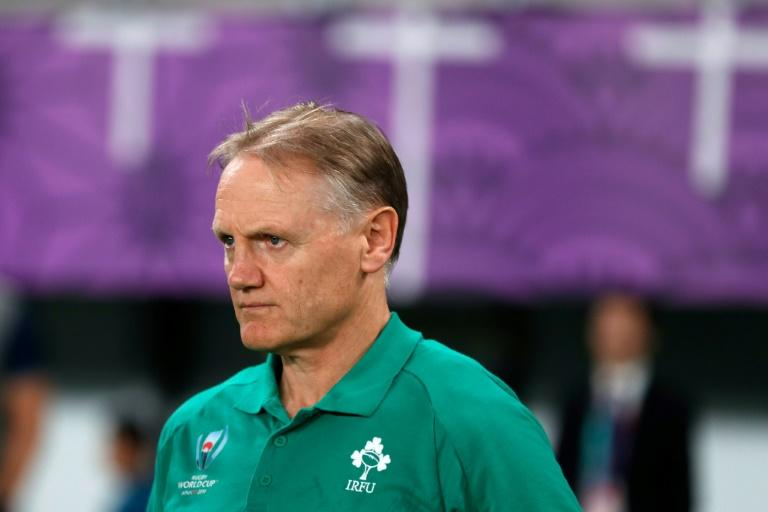 Joe Schmidt won three Six Nations titles with Ireland and took them to number one in the world