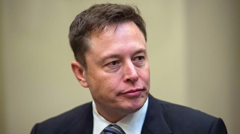 Elon Musk Predicts The Cause Of World War III (And It's Not Donald Trump)