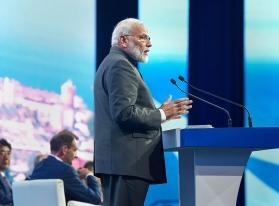 Modi elaborates on India's target to be $5 trillion economy at EEF