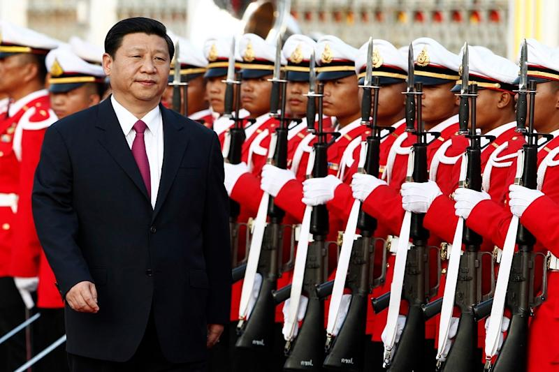 What Does Sri Lanka Moving Closer to China Mean for India?
