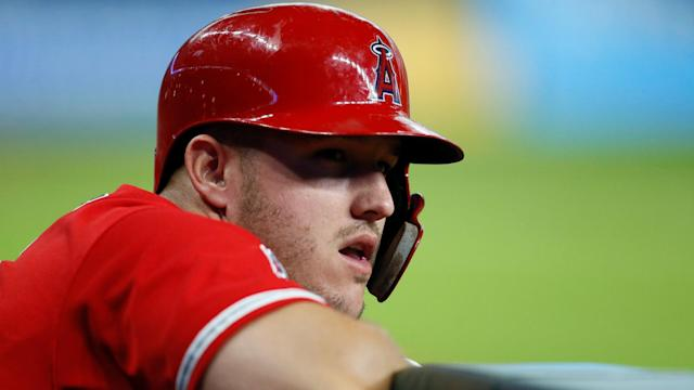 On Wednesday, the Los Angeles Angels announced the new deal for Mike Trout, reportedly worth $426.5million.