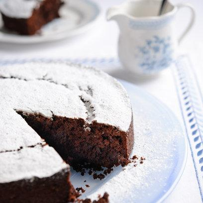 Beetroot and Chocolate Cake: Recipes