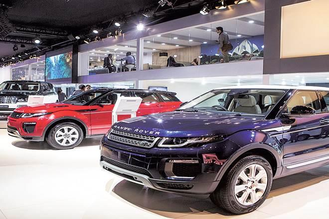 JLR's cost-cutting initiatives under 'Project Charge' have started reflecting in P&L