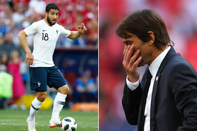 Could Liverpool's pursuit of Nabil Fekir be boosted while Antonio Conte's Chelsea future is decided?