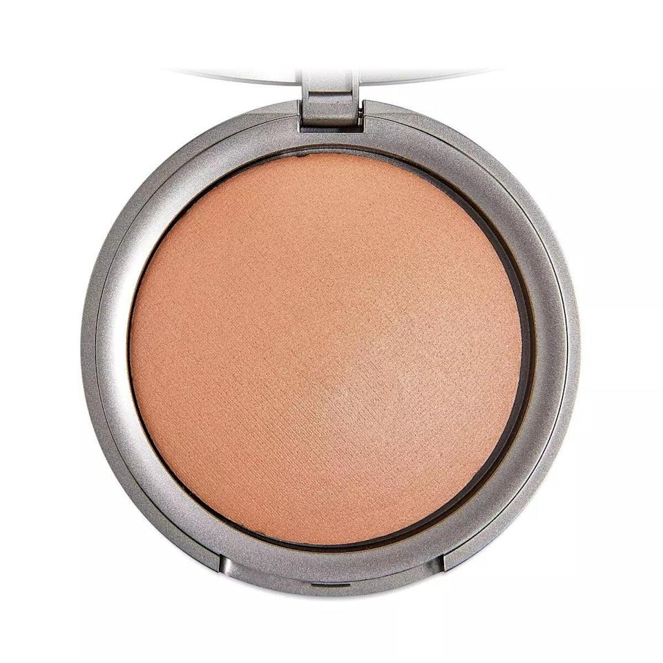 "<strong><h2>W3ll People Bio Baked Bronzer</h2></strong> <br>""I don't know about you, but lately, I've been catching myself during Zoom meetings and can't help but think: <em>Damn girl, you look a little tired. </em>Fun, right? Well, in addition to investing in some noise-canceling life upgrades, I've also discovered that a little bronzer goes a long way in waking up a lackluster complexion. (Also, it's a safer bet than getting an IRL tan!) My current go-to is this W3ll People powder, which creates the most natural-looking bronze glow on my olive skin, and is free of nontoxic ingredients."" <em>– Karina Hoshikawa, Beauty Market Writer</em><br><br><em>Shop <strong><a href=""https://thrivemarket.com/brand/w3ll-people"" rel=""nofollow noopener"" target=""_blank"" data-ylk=""slk:W3ll People"" class=""link rapid-noclick-resp"">W3ll People</a></strong></em><br><br><strong>W3LL People</strong> Bio Baked Bronzer Powder, $, available at <a href=""https://go.skimresources.com/?id=30283X879131&url=https%3A%2F%2Fthrivemarket.com%2Fp%2Fw3ll-people-bio-baked-bronzer-powder"" rel=""nofollow noopener"" target=""_blank"" data-ylk=""slk:Thrive Market"" class=""link rapid-noclick-resp"">Thrive Market</a><br><br><br>"