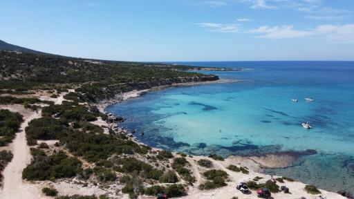 Nobody's expecting to make any money in 2020, but Cyprus is getting ready to welcome back tourists