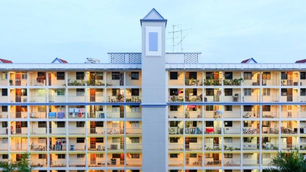 With the re-offer of balance flats (ROF) scrapped, all unsold bto flats will first be offered through hdb sale of balance flats (hdb sbf), and the remaining unsold units will be offered through an open booking. this allows home-seekers with urgent needs to obtain their flats more quickly