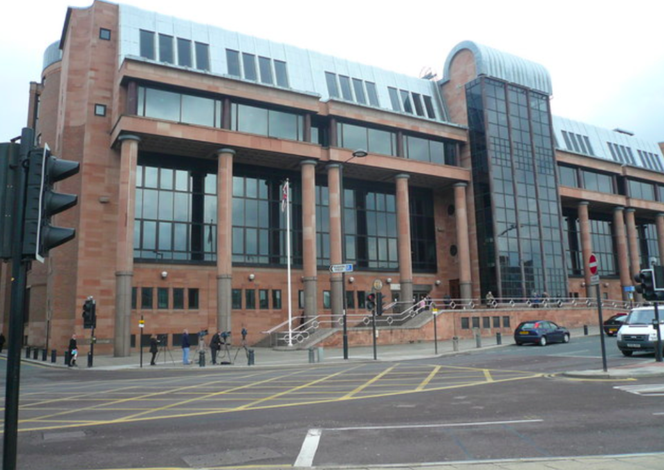 <em>Neal was sentenced to four years in jail at Newcastle Crown Court (Geograph)</em>