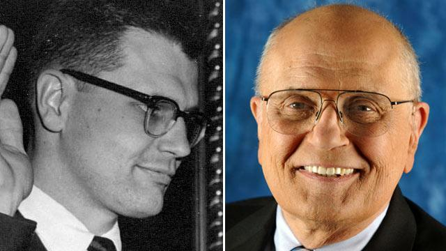 Rep. John Dingell to Break Record: 57 Years in Congress