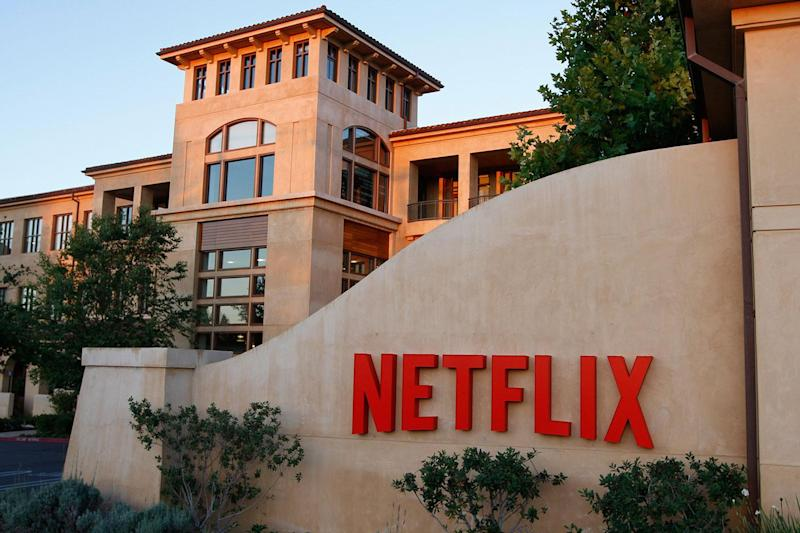 Netflix subscriber numbers balloon thanks to its international expansion