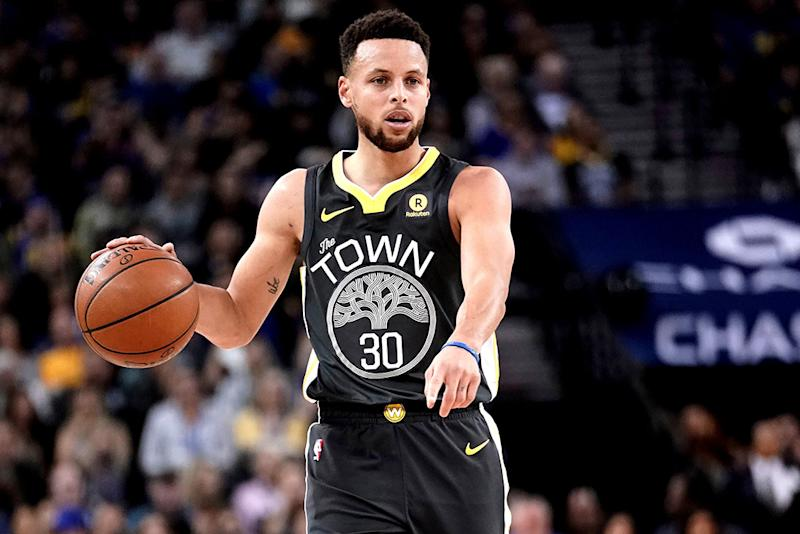 bdcbe3f2e370 9-Year-Old Fan Calls Out Steph Curry for Making Under Armour Shoes Only for  Boys