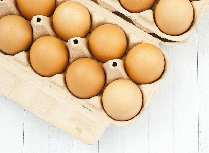 how to lose body fat - eggs fat loss
