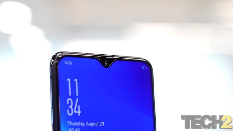 Samsung gives in to the notch, announces designs for notched displays