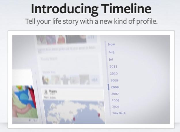 Facebook Timeline FAQ: You've got questions, we've got answers