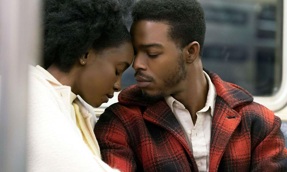 <p>Barry Jenkins adapts this James Baldwin novel about a young black woman struggling to clear the name of her wrongly-imprisoned husband before the birth of their child. </p>